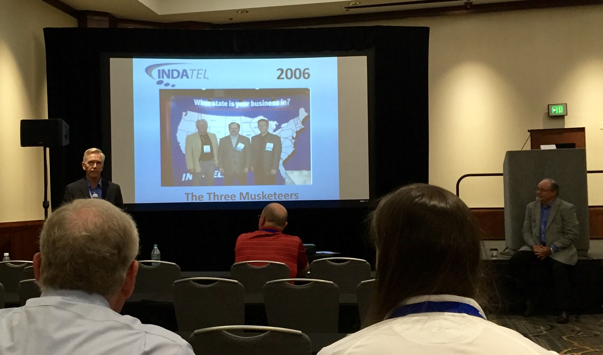 INDATEL Celebrates 10 Years at Summer Symposium